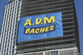 ADM BACHES
